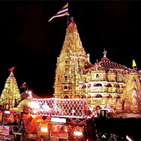 Dwarkadhish Tour