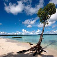 Port Blair - Joullybouy - Havelock (5N/6D)