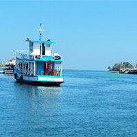 Port Blair - Havelock - Baratang (6N/7D)