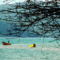 Andaman Honeymoon Ecstasy Tour