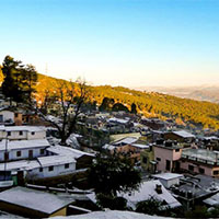 Best of Kumaon Tour