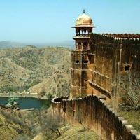 Delhi - Agra - Jaipur Tour