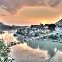 Uttarakhand Hill Station Tour Package