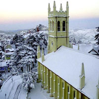 Shimla Tour Package.