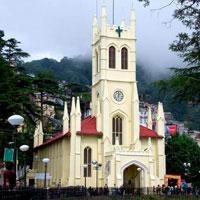Chandigarh - Shimla - Manali - Chandigarh Tour