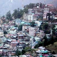New Delhi - Shimla - Manali - Chandigarh Tour Package