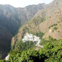Vaishno Devi - Dharamshala - Manali Package