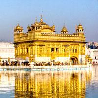 Amritsar - Shimla - Manali - Dharamsala Tour