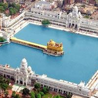 Amritsar - Dalhousie - Dharamshala - Manali - Shimla Tour Package