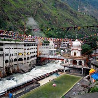 Chandigarh - Shimla - Manali - Dharamshala - Dalhousie - Amritsar Tour
