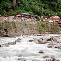 Manali - Shimla Toy Train Tour Package