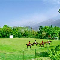 Dharamsala - Chamundaji Tour