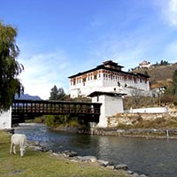 Tour Kingdom of Bhutan