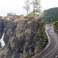 Marvelous Mahabaleshwar Tour