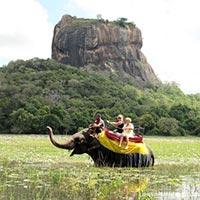 Best of Sri Lanka Holidays Package