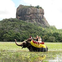 Best of Sri Lanka Holidays Package