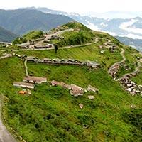 Gangtok East Sikkim Tour