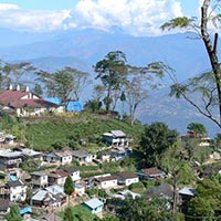Darjeeling West Bengal Tour