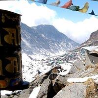 Pelling and Gangtok Tour