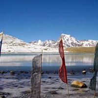 Gangtok - Lachen - Lachung - Pelling Package