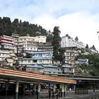 Darjeeling Tour (5 D & 4 N)