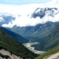 Gangtok - Lachung - Pelling Tour Package