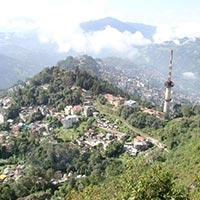 Pelling - Gangtok - Lachung - Lachen Tour