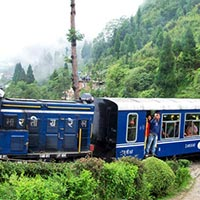 Darjeeling - Gangtok - Lachen - Lachung Tour Package