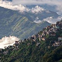 Gangtok - Darjeeling - Kalimpong Package