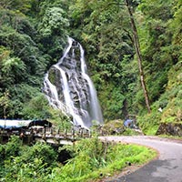 Pelling & Gangtok Tour Package