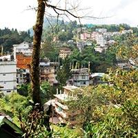 Gangtok - Lachung - Pelling - Darjeeling Tour Package