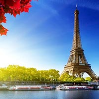 Swiss Paris Package