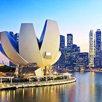 Malaysia - Singapore Combo (6N/7D) Tour
