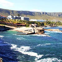 Garden Route & Wineland Wonder Package