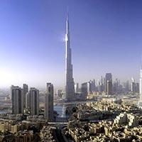 Dubai Tour 04 Nights / 05 Days