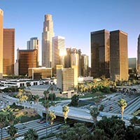City Break Los Angeles Getaway – USA Holiday Tour Package