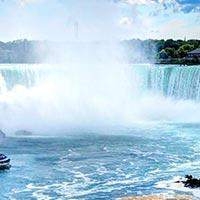 City Break Niagara Falls Getaway – USA Holiday Tour Package