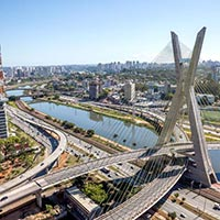 City Break Sao Paulo Getaway – USA Holiday Package