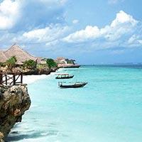 Zanzibarian Delight Tour