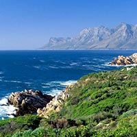 Summer Scenic South Africa with Kwantu – South Africa Holiday Tour Package