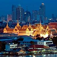 Phuket Fiesta Tour