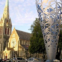 Summer Spirit of New Zealand and Fiji - New Zealand & Fiji Holiday Package