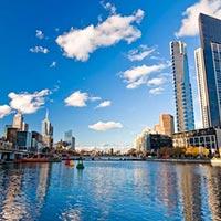 Summer Australian Splendor Tour
