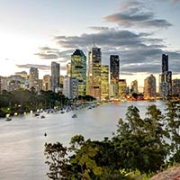 Summer Amazing Australia with New Zealand Package