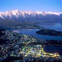 Summer Fascinating Australia, New Zealand and Fiji Holiday Package