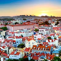 Lisbon Getaway - Portugal Holiday Package