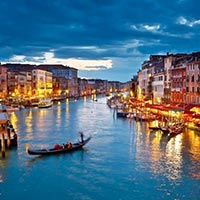 European Splendors Summer 2015 - Europe Holiday Package