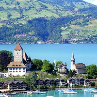 Best Seller All of Europe Summer 2015, 15 days - Europe Tour Package