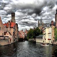 Belgian Romance Tour