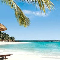Beachcomber 4 Nights - Mauritius Honeymoon Package